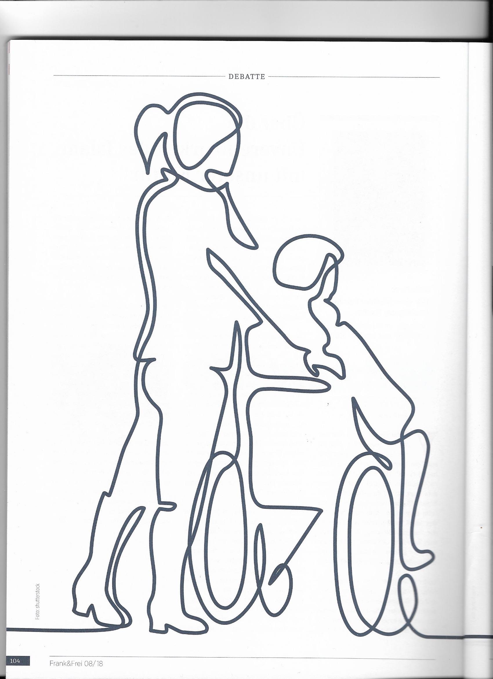 2018: Pflegedienst in Utopia
